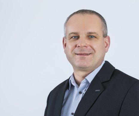 Grzegorz Mazur, dyrektor Windmöller Polska Sp. z o.o.