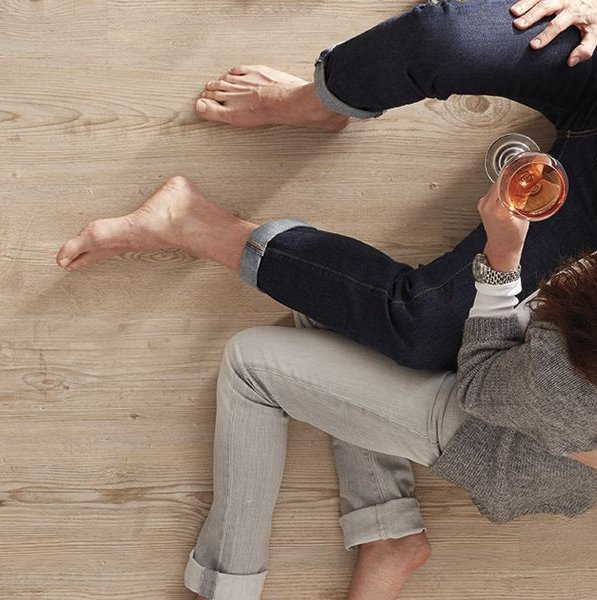 Nowoczesne podłogi
