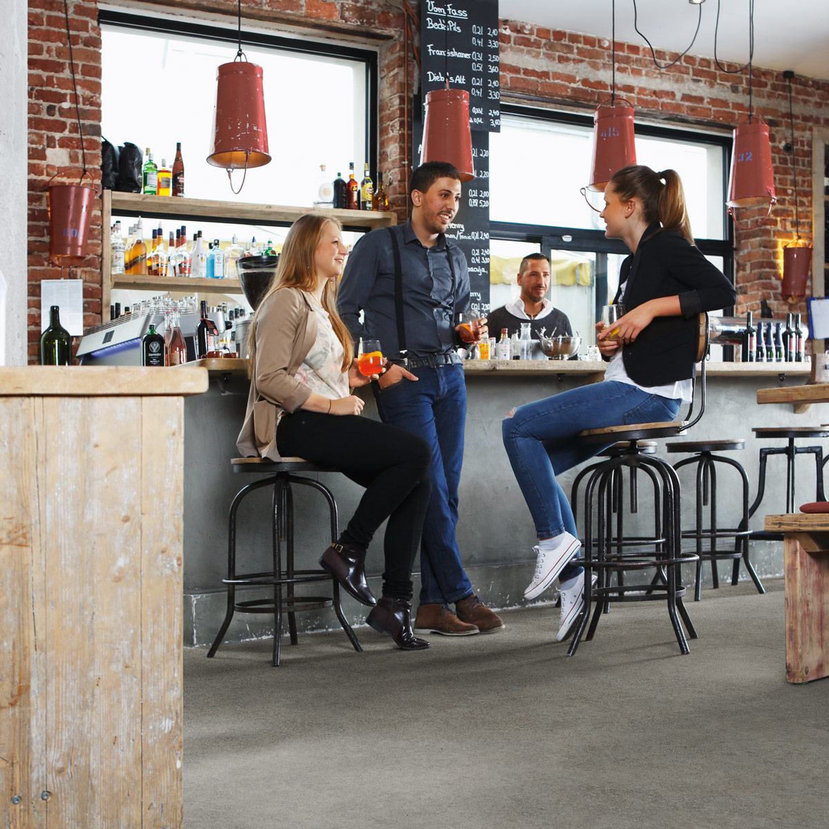 Sprawdź w jakich pomieszczeniach można stosować panele winylowe wineo