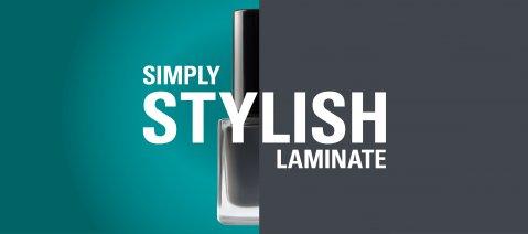 wineo 550 Laminatboden simply stylisch laminate Fußboden