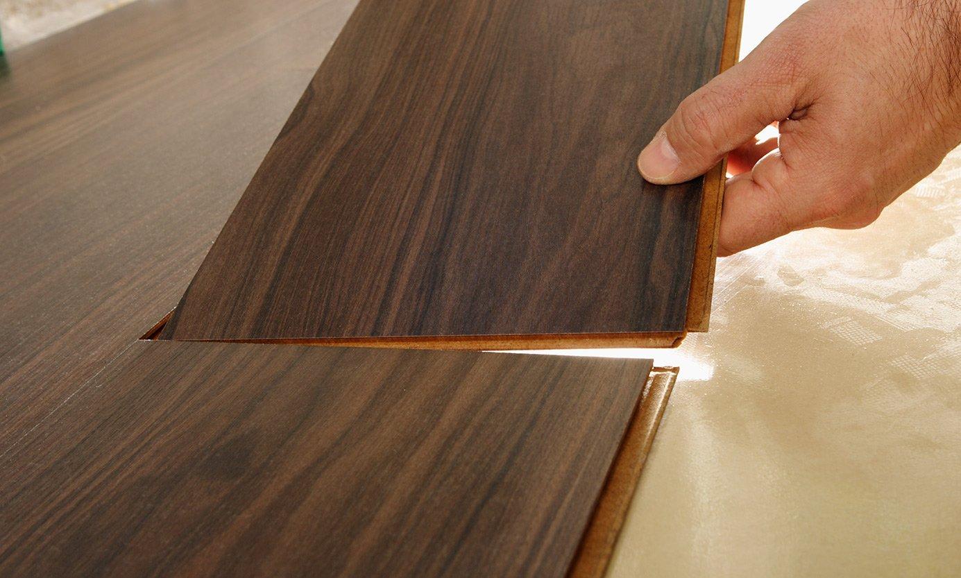Układając panele podłogowe na ogrzewanie podłogowe należy stosować się do zaleceń producenta.