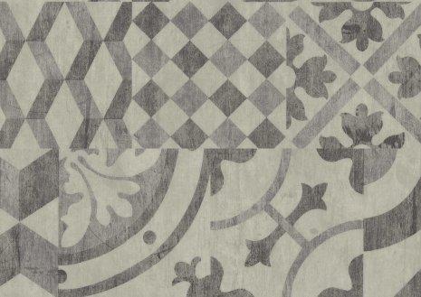 Panele winylowe Mosaic Dark z kolekcji wineo 800 craft