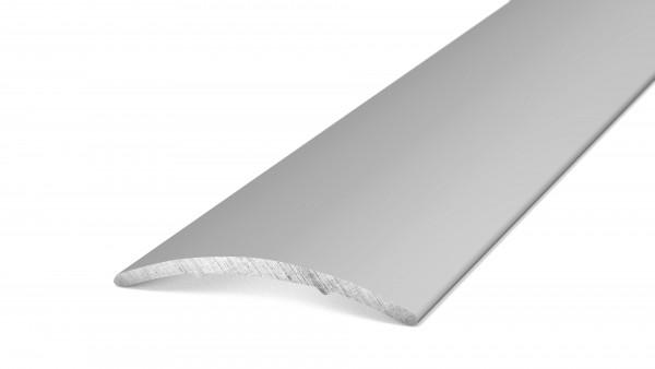 Übergangsprofil 30 mm Hartboden Kleben Silber.jpg